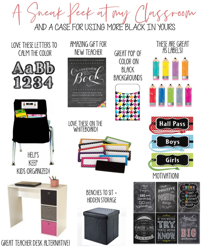 how to decorate fifth grade elementary school classroom teacher tips back to school must haves