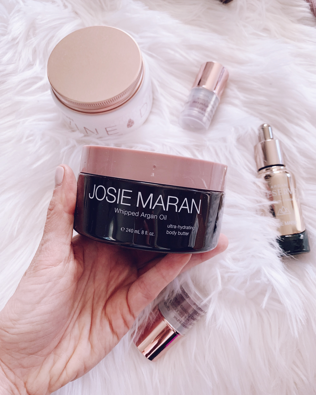 josie maran whipped argan oil, sunless tanning routine and best self-tanner products, how to use