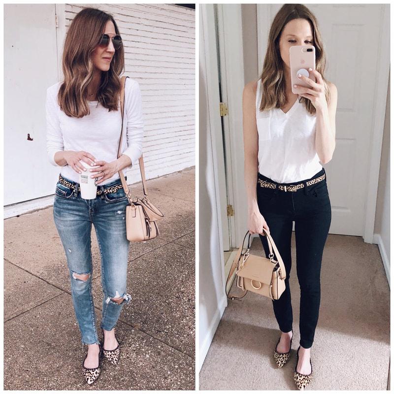 workwear black jeans capsule