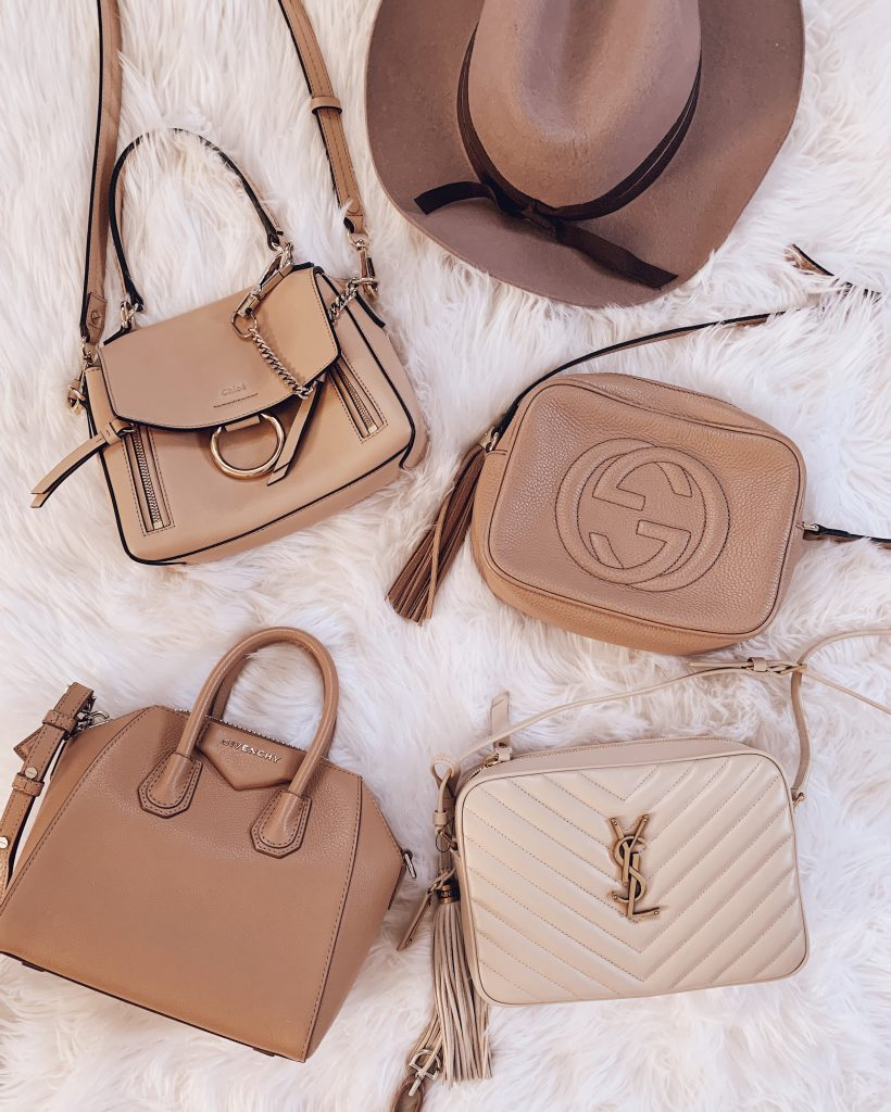 how to decide which designer purses and handbags to purchase buy, gucci givenchy YSL Chloe, best designer handbags to invest in