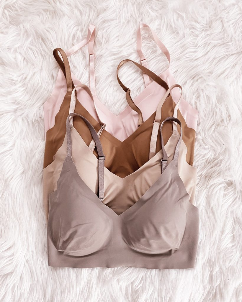 nordstrom anniversary sale outfit womens lingerie true and co bralette